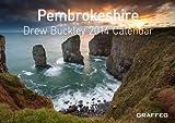 Pembrokeshire by Drew Buckley 2014 Calendar