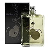 PARFÜM PERFUMES HOMME ESCENTRIC MOLECULES MOLECULE 01 100 ML EDT 3,5 OZ 100ML EAU DE TOILETTE