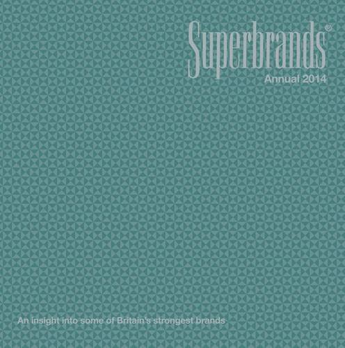 Superbrands Annual 2014