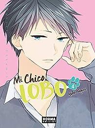 Mi Chico Lobo 4 par Yôko Nogiri