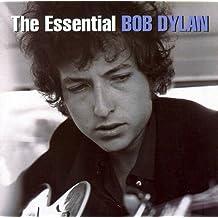 The Essential Bob Dylan. Essential Rebrand