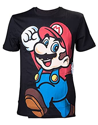 Shop Nintendo clothing, gifts and accessories at Grindstore, the UK's #1 alternative clothing store. Free delivery on all UK orders over £ Next-day delivery available. Easy returns. We deliver to the UK .