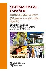 Descargar gratis Sistema Fiscal Español: Ejercicios prácticos 2019 en .epub, .pdf o .mobi