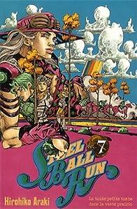 Steel Ball Run - Jojo's Bizarre Adventure Saison 7 Edition simple Tome 7