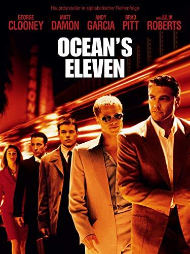 Ocean\'s Eleven [dt./OV]