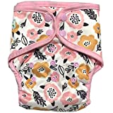 Green Diapers Infinit AIO (Floral Dream)