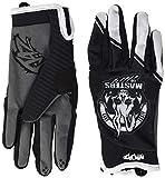 NINJAZ gloves MX, MTB, Downhill Handschuhe, Enduro, Offroad, Masters of dirt, THE MOD, Medium