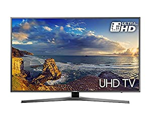 Samsung 4K Ultra HD UE49MU6470 Smart TV