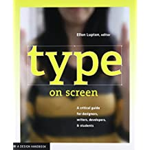 Type on Screen: New Typographic Systems. Design Briefs