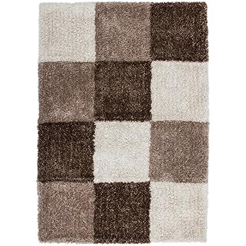 Alfombra; tapiz; carpet Design Tanzania-Kigoma Nougat 200cmx290cm