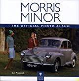 Morris Minor: The Official Photo Album