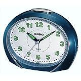 Casio TQ-269-2EF - Reloj despertador (analógico, cuarzo)