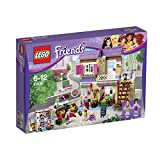 LEGO Friends 41108 - Heartlake Lebensmittelmarkt