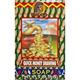 Quick Money Drawing Soap