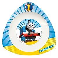 Spearmark Thomas the Tank Engine Triangle Bowl