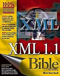 XML 1.1 Bible by Elliotte Rusty Harold (2004-03-05)