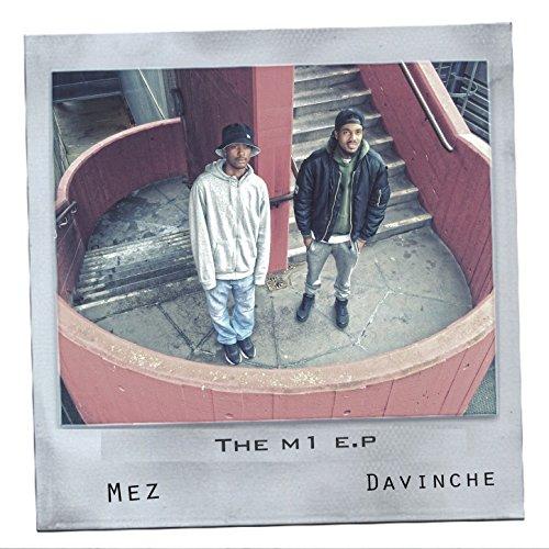 M1 EP [Explicit]