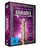 Highlander - Staffel 6 *LimitedEdition* [6 DVDs] -