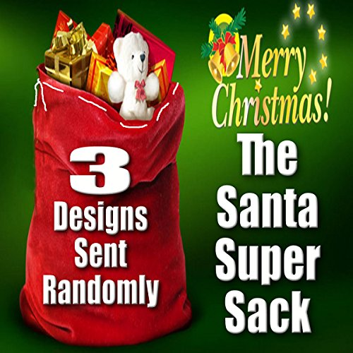 A BRILLIANT SANTA'S SACK