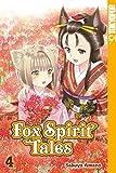 Fox Spirit Tales 04