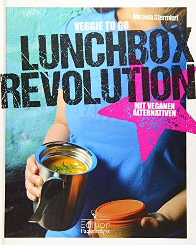 Lunchbox-Revolution - Veggie to go -