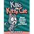 Books for Kids: KIKO THE KITTY CAT (Bedtime Stories For Kids Ages 4-8): Short Stories for Kids, Games, Funny Jokes, and More! (Fun Time Series for Beginning Readers)