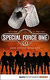 Special Force One 01: Der erste Einsatz (Die Spezialisten)