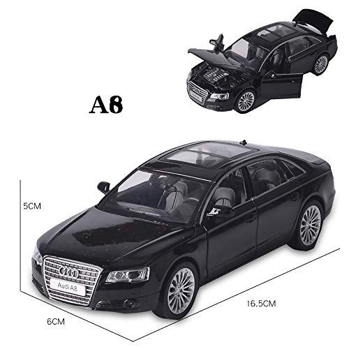 Voiture 2019 Zaveo Les Audi Meilleurs A8 D'août yNnwv0O8m