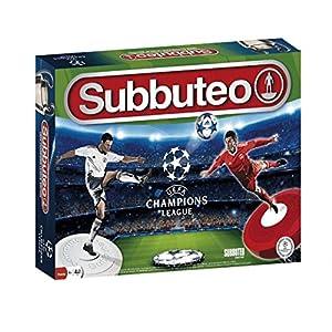 Jugatoys Juego Subbuteo Champions League