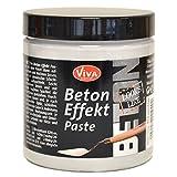 Viva Decor Beton Effekt Paste, grau, 250ml
