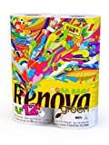 #9: Renova Green Toilet Paper XXL 6 Rolls = 12 Standard Rolls , Treeless Paper , First Time In INDIA.