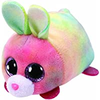 Teeny Tys 42313 2 Inch Stackable Plush - Whiz The Bunny, For All Ages