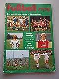 Sammelbilderalbum Fußball 7//78 aktuelle bergmann Sammelalbum