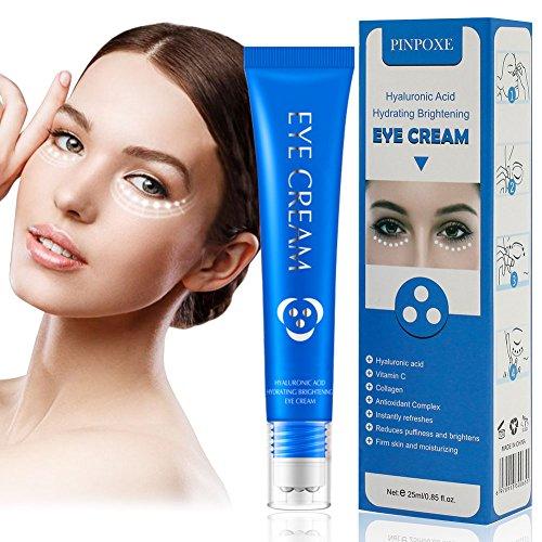 Augen Roll, Anti Aging Augencreme, Augenserum, Antifalten cremes augen, Gegen Tränensäcke und Augenringe, Augencreme gegen Augenringe und...