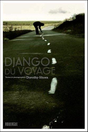 Django du Voyage par Dorothy-Shoes