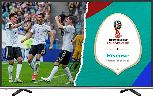 Hisense H55MEC3050 - 4k Ultra HD [Edge LED + HDR]