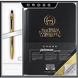 Croix Star Wars Z-6PO Cliquez/jotzone Bloc-notes Kit Cadeau