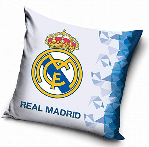 Cojin Edredon Real Madrid.Cojin Real Madrid Fundadecojin Com