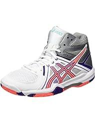 Asics Gel-Task Mt, Chaussures de Volleyball Femme