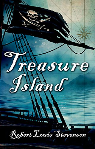 Rollercoasters: Treasures Island por Robert Louis Stevenson