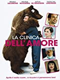 La clinica dell'amore [Blu-ray] [Import italien]