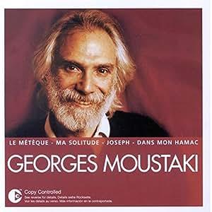 Les Indispensables 2003 : Georges Moustaki