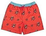 Unabux Badeshorts Boardshorts Strandshorts Shorts Badehose Farbwahl, Grösse:M - 5-50, Farbe:Design 03