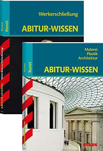 STARK Abitur-Wissen - Kunst Band 1 + 2