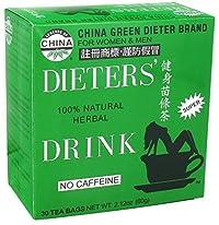 Uncle Lee's Dieters Tea For Wt Loss, 30 Bag 3 pk