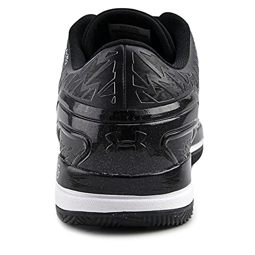 UA CLUTCHFIT DRIVE LOW Black