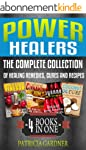 Power Healers: Apple Cider Vinegar, C...