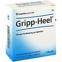 Gripp-heel Ampullen 10 stk preisvergleich bei billige-tabletten.eu