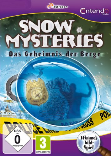 Snow Mysteries Das Geheimnis der Berge