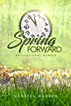 "Spring is an anticipating season after a seemingly hard, long winter. We all hear the term ""Spring forward"" but how does one spring forward setting your clock an hr ahead, but also losing 1 hour of sleep? Sounds like a lose to win situation huh?It is..."